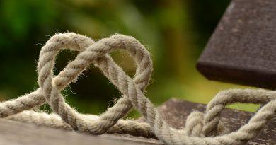 Touwen met connectie